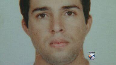 Família pede a prisão de suspeito que matou soldador em Barrinha, SP - Crime aconteceu em setembro de 2013 depois de uma abordagem da polícia.Na época, a cidade passou por dois dias de violentos protestos.