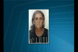 Polícia investiga morte por atropelamento no bairro do Telégrafo - Senhora de 69 anos morreu atropelada por um motociclista.