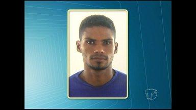 Suspeito e vítima de esfaqueamento no Santarenzinho são ex-presidiários - Segundo a delegada, eles já foram condenados por homicídio.Crime ocorreu no domingo (22), após uma confusão.