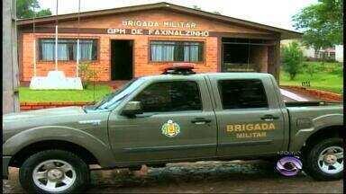 Indígenas suspeitos da morte de agricultores são soltos em Faxinalzinho, RS - Polícia Federal ainda não terminou o inquérito.