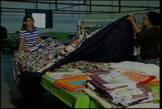Artesãos estão ansiosos com proximidade de Feira Nacional de Negócios do Artesanato - Feira será em Recife-PE