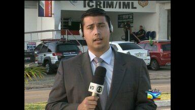 Justiça determina interdição do IML e Icrim de São Luís - Decisão foi motivada após ação civil movida pelo Ministério Público. Estado foi condenado a pagar indenização de R$ 500 mil.