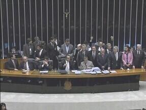 Ritmo lento no Congresso Nacional pode atrasar PEC que prorroga Zona Franca de Manaus - Proposta precisa ser votada duas vezes pelos senadores, antes de ser promulgada.