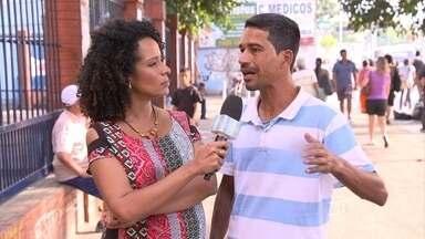 Pessoas contam o que é mais irritante no dia a dia - Aline Prado foi às ruas conferir o que mais chateia o povo