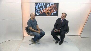 André Azevedo - Bloco 3 - André Azevedo - Bloco 3