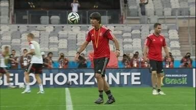 d20d87d9ef Copa do Mundo 2014