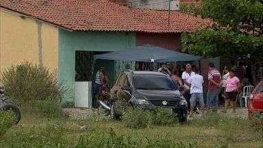 Soldado da Polícia Militar morre com um tiro acidental, em Fortaleza - Principal suspeita é que a filha de nove anos tenha efetuado o disparo.