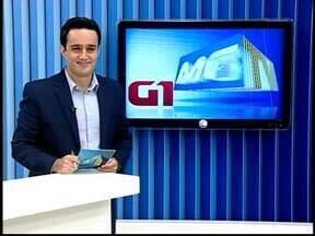 Veja as notícias do MGTV 1ª edição de Divinópolis e região desta segunda-feira - Vários peixes apareceram mortos neste domingo (13) no Rio Itapecerica, na região do Bairro Porto Velho, em Divinópolis.