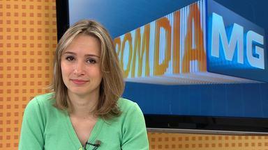 Veja os destaques do Bom Dia Minas desta terça-feira - Vinte casos de uma febre comum na África e transmitida pelo mosquito da dengue já foram registrados no Brasil. No estúdio, um especialista esclarece as dúvidas sobre o assunto. O jornal é às 6h30.