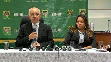 TRE-MT anuncia regras para propaganda eleitoral - O TRE-MT anunciou as regras para propaganda eleitoral no estado.