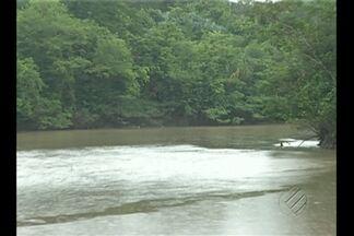Em Marituba, um adolescente morreu afogado neste fim de semana - O jovem não sabia nadar.