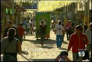 Teresópolis, RJ, comemora aumento de turismo gerado pela Copa do Mundo - Setores como gastronomia e hotelaria cresceram cerca de 60%.