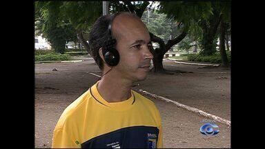 Seleção Brasileira de Handebol está em Maceió para disputar amistosos contra a Argentina - Meninas do Brasil são as atuais campeãs mundiais, título conquistado na Sérvia.