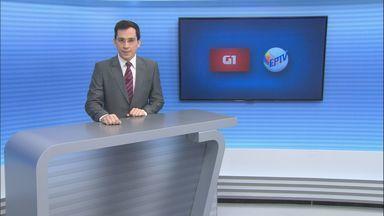 Chamada do Jornal da EPTV 1 - São Carlos - 15/07/2014 - Chamada do Jornal da EPTV 1 - São Carlos - 15/07/2014