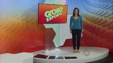Globo Esporte MS - programa de segunda-feira, 21/07/2014, na íntegra - Globo Esporte MS - programa de segunda-feira, 21/07/2014, na íntegra