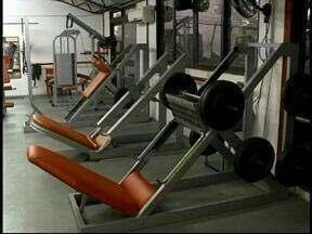 Queima de calorias e menos cansaço são vantagens de praticar exercícios no inverno - Com temperaturas mais baixas, movimento nas academias diminui pela metade.