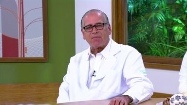 Exercício físico pode melhorar inchaço de veias profundas - No entanto, o cirurgião Pedro Puech ressalta que a atividade física não impede o aparecimento de varizes, nem as piora. Ele explica ainda que a propensão a varizes é hereditária.