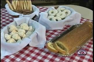 Semana Cultural Italiana de Vale Vêneto começa no próximo domingo - Conheça a gastronomia da região.