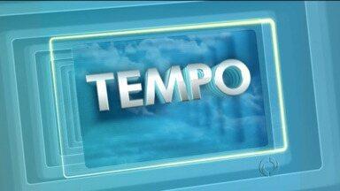Veja como fica a previsão do tempo para este domingo - A temperatura máxima em Curitiba chega aos 14 graus