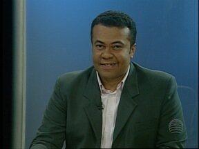 Times paulistas jogam pela Copa do Brasil e Brasileirão - Ronaldo Nascimento comenta sobre as principais partidas.