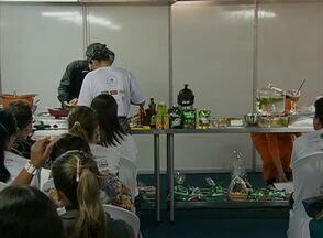 Oficina gastronômica 'Sabores do Inverno' é realizada em Gravatá - Iniciativa faz parte do projeto 'AB Inverno', da TV Asa Branca.