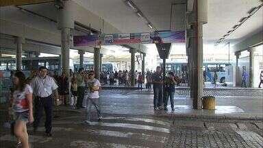 Pequenos empreendedores recebem ações especiais nos terminais de Fortaleza - Ações voltadas para os comerciantes.