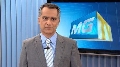 Veja os destaques do MGTV 1ª Edição desta sexta-feira - Um homem é morto a tiros dentro de um quartel da Polícia Militar. Saiba ainda quais são as dicas para se divertir no fim de semana. O jornal é às 12h.