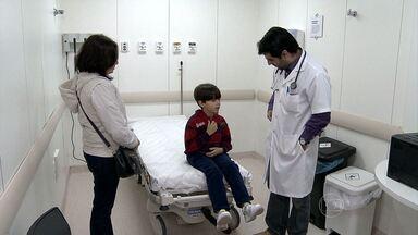 Médico dá dicas para melhorar o atendimento clínico durante as consultas - Segundo especialista, é preciso seguir uma espécie de guia para melhorar a comunicação entre médico e paciente. Isso proporciona um diagnóstico mais adequado.
