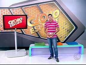 Globo Esporte - TV Integração - 1/8/2014 - Confira a íntegra do Globo Esporte desta sexta-feira