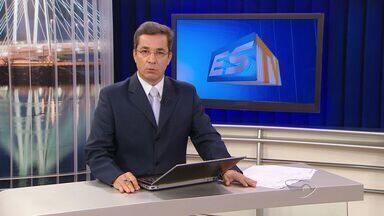 Ex-assessor de imprensa de Vitória comprova erro em conta de telefone, no ES - Ele foi demitido no mês passado depois que veio uma conta de R$ 30 mil do telefone funcional dele.