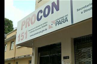 Procon divulga lista de sites de compras não confiáveis - Número de problemas relacionados ao comércio eletrônico aumento 30% no Pará.