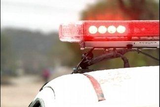 Pelotas é uma das cidades mais violentas do estado - A média é de oito roubos por dia