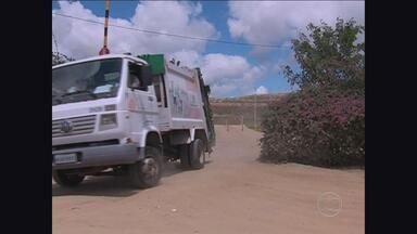 Audiência pública em Caruaru discute tratamento de resíduos - Aterro vai funcionar a seis quilômetros do centro da cidade.