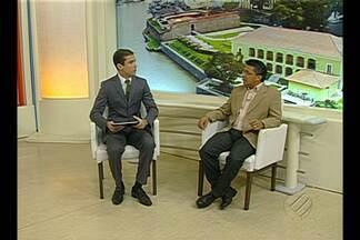 Carlos Ferreira comenta os destaques do esporte (7) - Carlos Ferreira comenta os destaques do esporte (7)