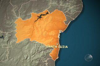 Menino de 13 anos morre eletrocutado no interior - Caso aconteceu em Santa Luzia.