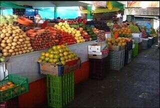 Mesa Brasil registra o desperdício de 165 toneladas de alimentos no Cariri em 2014 - Brasil é campeão no desperdício de alimentos.