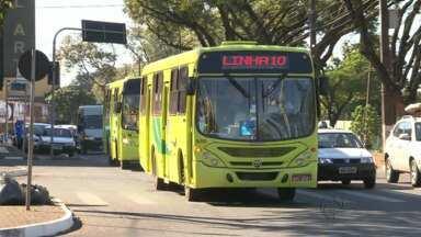 Três empresas do transporte público de Foz são multadas pelo TJPR - Elas ainda podem recorrer