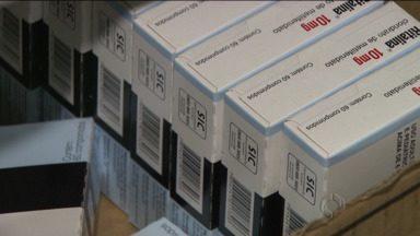 Aumenta o número de comprimidos distribuídos para crianças com hiperatividade - Em Cambé, a prefeitura está em alerta e quer evitar os excessos.