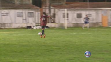 Íbis faz boa campanha na Série A2 do Estadual - Pássaro preto luta por uma vaga na elite do futebol pernambucano