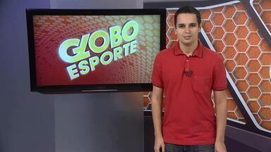 Globo Esporte - Zona da Mata - 07/0814 - Confira a íntegra do Globo Esporte desta quinta-feira