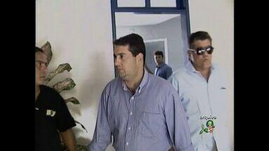 Advogado acusado de matar homem com chave de fenda é julgado em Fortaleza - Crime ocorreu em 2001.