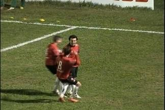 Times pelotenses estreiam na Copa Fernandão - Brasil vence e Farroupilha é goleado