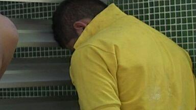 Soldado morto em tiroteio de gangues é sepultado nesta segunda-feira - Soldado foi morto na tarde de domingo (10).