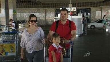 Hospitalidade do povo cearense é um dos destaques do turismo durante a Copa - Fortaleza recebeu mais de 200 mil turistas durante a Copa do Mundo.