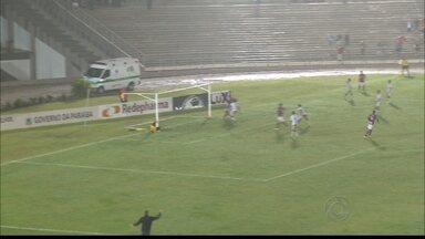 Veja os gols dos times paraibanos no fim de semana - Confira como foi o desempenho de Treze, Botafogo e Campinense.