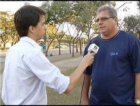 Ricardo Barreto comanda o primeiro treino no comando do Ipatinga - Tigre é o lanterna do grupo 4 d a série D do Brasileiro.