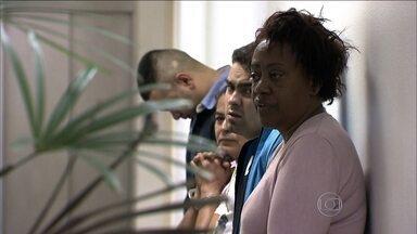 Suspeita de comandar Cracolândia em São Paulo é presa - À polícia, Salete Madalena de Souza Araújo admitiu que movimentava meio milhão de reais por mês.