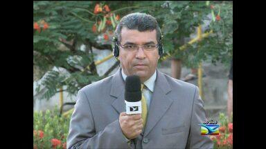 Farmácia é assaltada no Turu em São Luís - Repórter Marcial Lima tem as informações