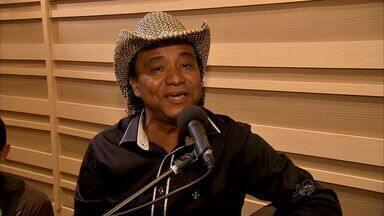 Forró vai invadir Nova Iorque nos Estados Unidos - Cantor França vai representar o Ceará na festa Brazilian Day.