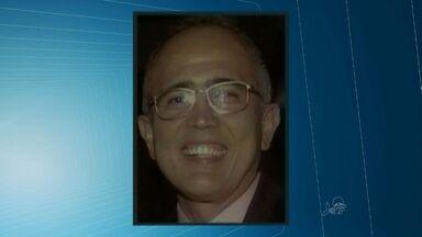 Missa celebra sete anos da morte do professor Arnaldo Belchior - Docente foi morto a tiros perto de sua casa no bairro Papicu.